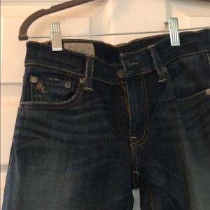 Polo jeans size 25 women's